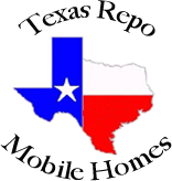 Texas Repo Mobile Homes